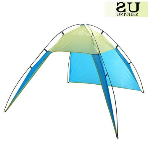 Portable Shade Triangle Shelter