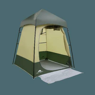 Outdoor Shower Tent Ozark Trail Changing Clothes & Bath Shel