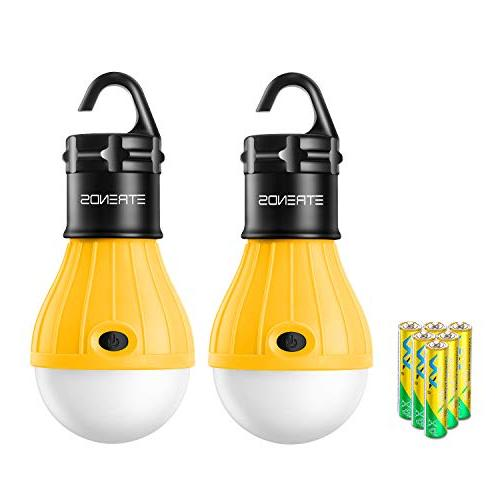 portable lantern tent camp light