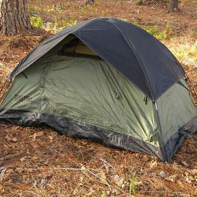 Portable Outdoor Person Waterproof Hiking Folding Dome Tent
