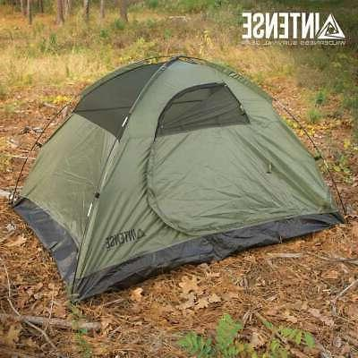portable outdoor camping 2 person waterproof hiking