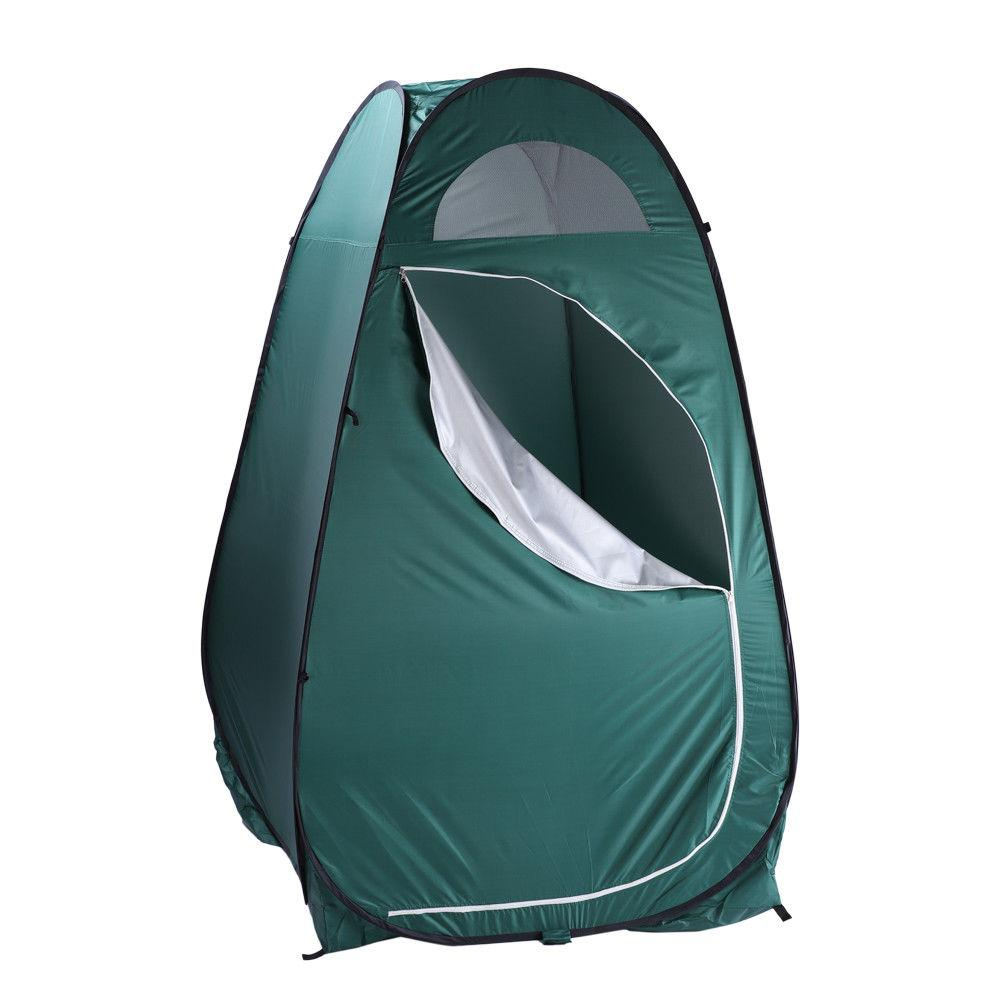 Portable Dressing Room Privacy Shelter Tent US