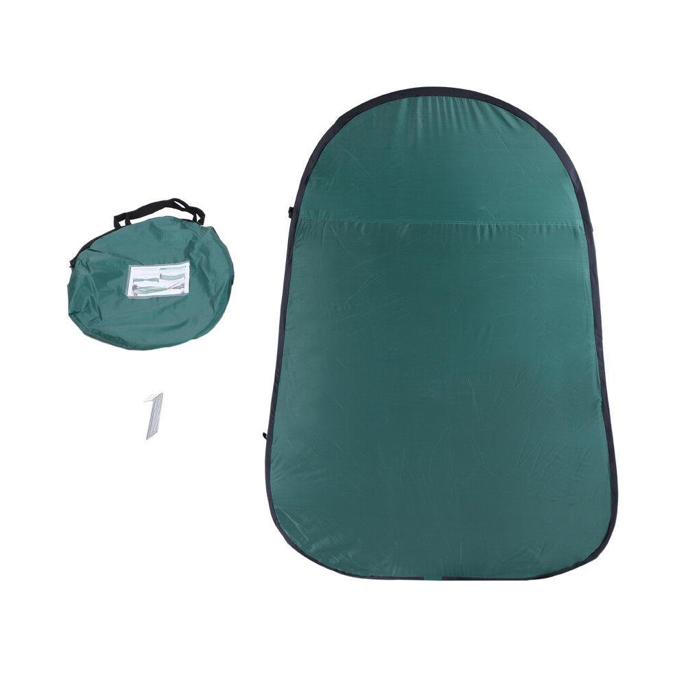 Portable Dressing Fitting Shelter US