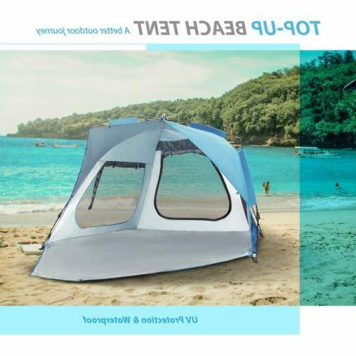 VIVOHOME Shade Shelter Cabana