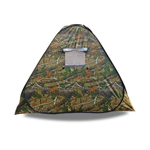 Waterproof 3-4 Person Instant Pop Up Camping