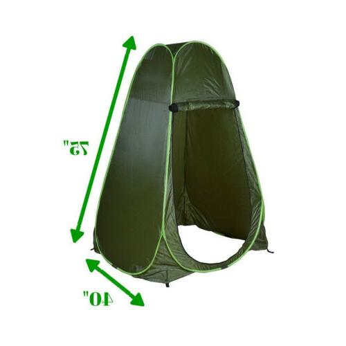 Portable Pop Camping Beach Changing US