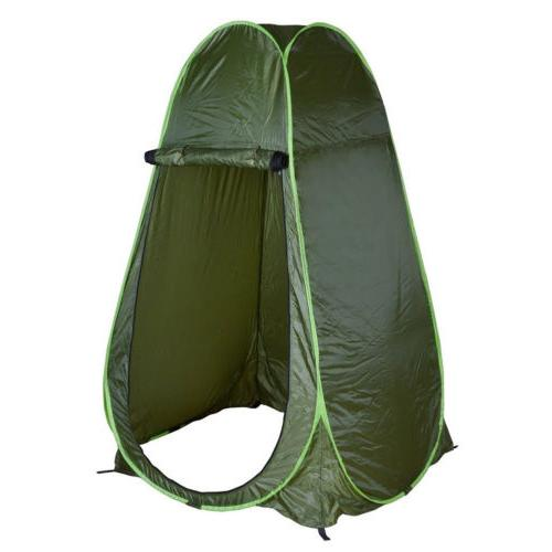 Portable Up Camping Toilet Changing Privacy