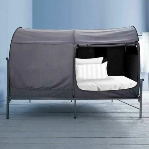 Alvantor Bed Sleeping Portable Tent Canopy Private Space Cha