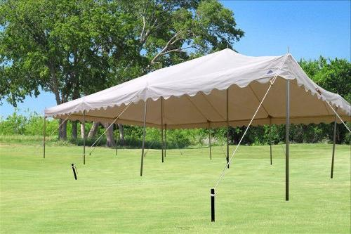 Shelter DELTA Canopies
