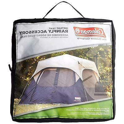 Coleman Tent Rainfly Outdoor New Cover