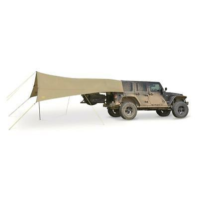 Car Truck Travel Shelter Outdoor Sunshade Canopy