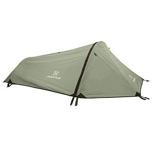 Winterial Single Person Tent, Personal Bivy Tent. Lightweigh