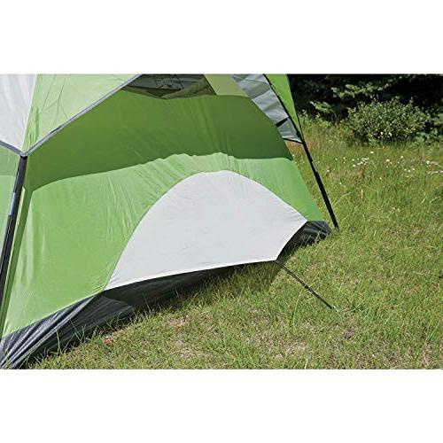 Coleman 2-Person Green