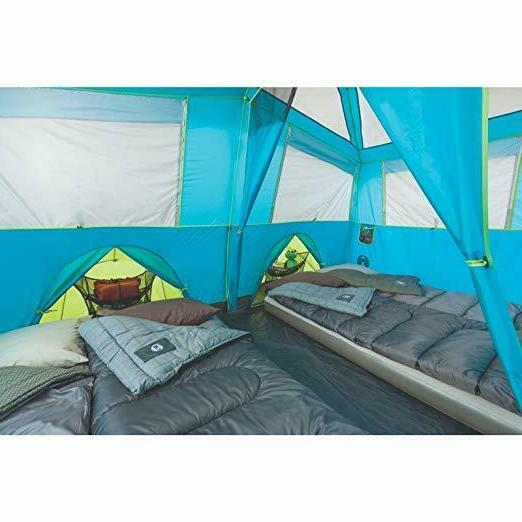 Coleman Tenaya Pitch Cabin with