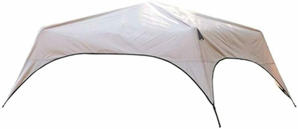 Tent Rainfly Cover Accessory Camping Outdoor Gear Airflow fo