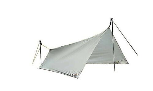 tent tarp lair 2 with lair 1