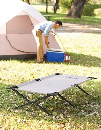 Coleman Military Style Cot