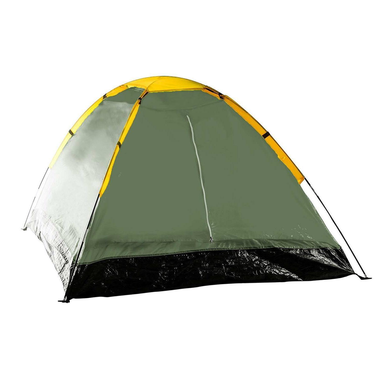 Happy Tent Wakeman