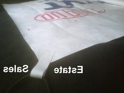 Tyvek Footprint Ground Cloth Cover Kite Roll +