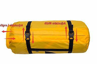 Adjustable Tent Compression Bag Duffel