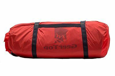 ultralight 20d waterproof adjustable tent compression bag