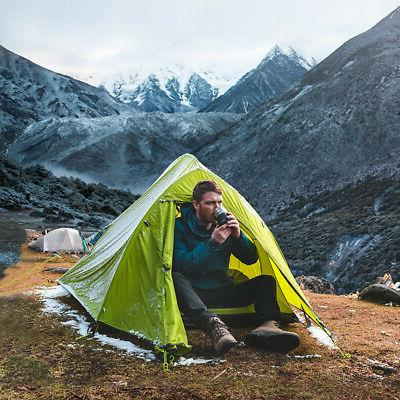 Naturehike Tent Hiking 20D 2 Person
