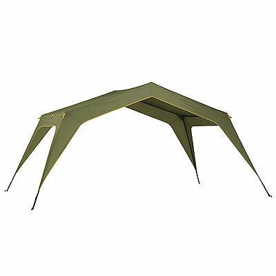 Wenzel Lodge - Medium - - Person Capacity - Mesh, Steel, Polyethylene