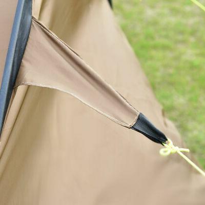 Tent Automatic Pop Quick