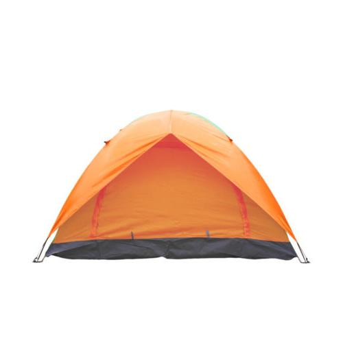 Waterproof Tent Folding Quick Shelter Hiking