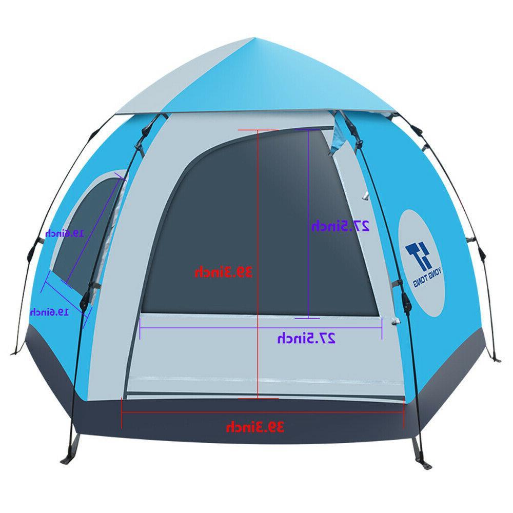 Instant Pop Outdoor Tent Hiking