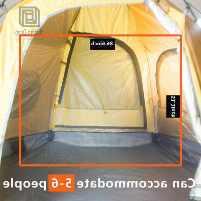 Waterproof Instant Tent