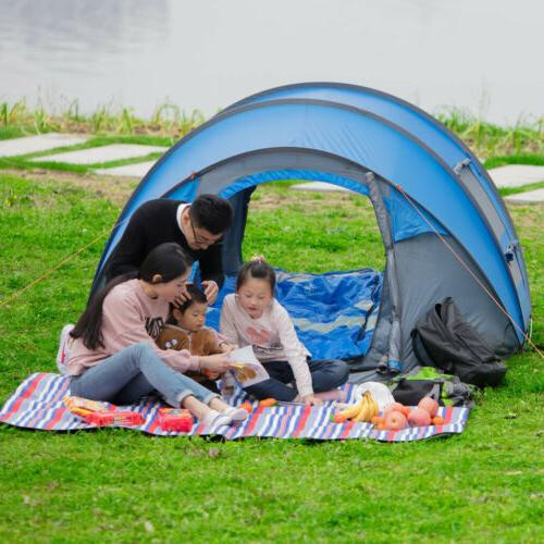 Waterproof All People Family Tent