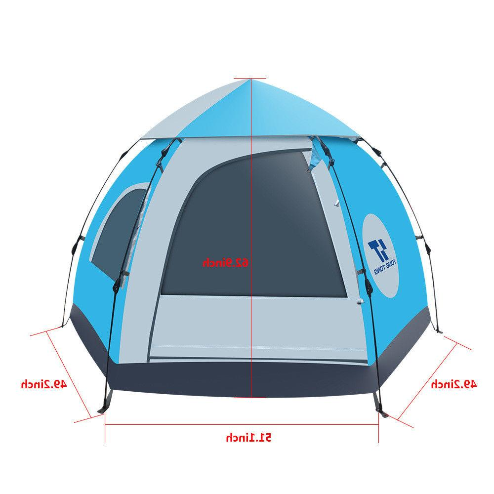 Waterproof Outdoor Tent Camping Canopy