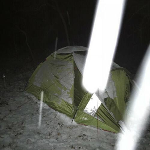 MoKo Tent, 4 Season Winter Backpacking Tent