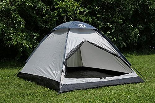 Tahoe Willow 2 Person Camping Tent