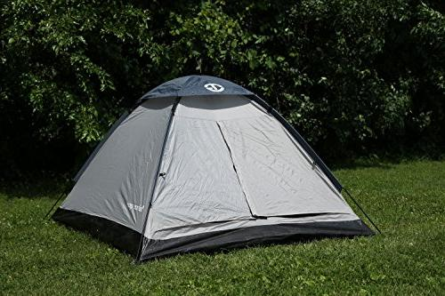 Tahoe Willow Person 3-Season Camping Tent
