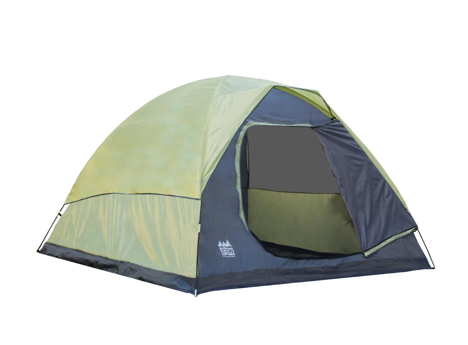 x dome tent