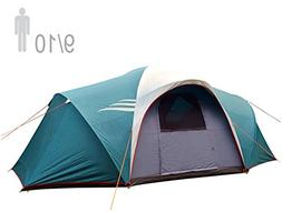 NTK LARAMI GT Tent up to 10 Persons, 12.8FT by 9.8FT by 6.9F