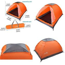 yodo Lightweight 2 Person Camping Backpacking Tent with Smal