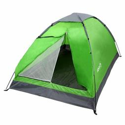 yodo Lightweight 2 Person Camping Backpacking Tent with Carr