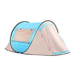 SEMOO Lightweight 2-Person Pop Up Camping/Hiking/Traveling T