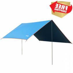 yodo Lightweight Hammock Sun Shelter Shade Tent Tarp Awning