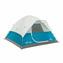 Coleman Longs Peak 6 Person Fast Pitch Dome Tent 2000019416