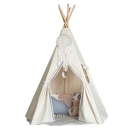 Free Love @New design Indian style kids play tent indian tee