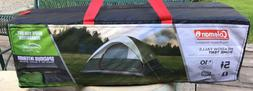 Coleman Meadow Falls 5 Person Easy Set Dome Tent NEW