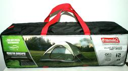 COLEMAN MEADOW FALLS DOME TENT 5 FT FIVE PERSON EASY SET UP