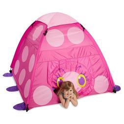 Melissa & Doug® Sunny Patch Trixie Ladybug Camping Tent
