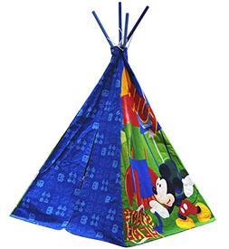 Disney Mickey Mouse Play Tent