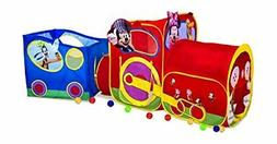 Playhut Mickey Mouse Train