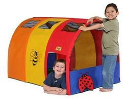 Kid's Mid-Size Bughouse with Screen Side & Sky Lights